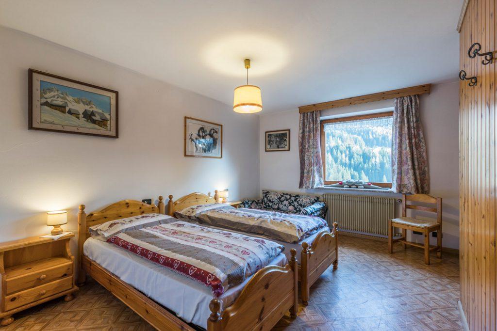 Appartamento Antermoia • Val di Fassa