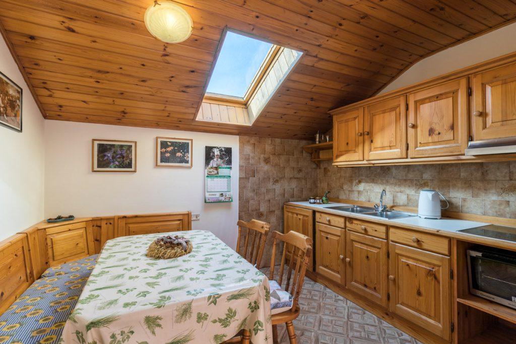 Casa vacanze Bocche • in Agriturismo Ciasa dò Parè in Val di Fassa