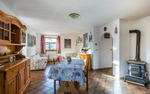 Appartamenti vacanze in Val di Fassa