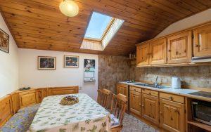 Casa Vacanze Agriturismo in Val di Fassa