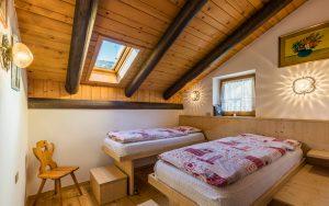 Eveis Appartamenti con Wi Fi in Val di Fassa
