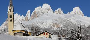 Vacanze in montagna in Trentino, Val di Fassa