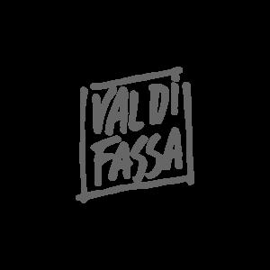 Val di Fassa logo