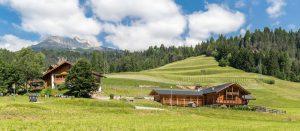 Bio Agritur in Val di Fassa • Ciasa dò Parè