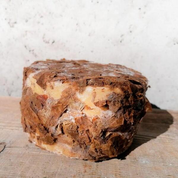 formaggio bio affinato alle pere