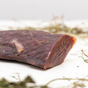 slinzega di carne bio